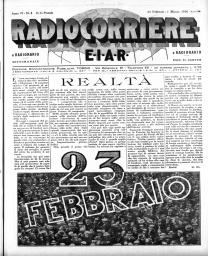 Anno 1930 Fascicolo n. 8