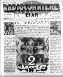 Anno 1930 Fascicolo n. 9