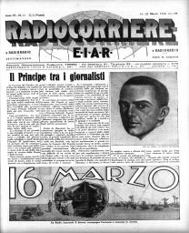 Anno 1930 Fascicolo n. 11