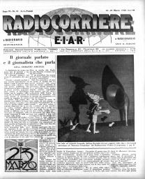Anno 1930 Fascicolo n. 12