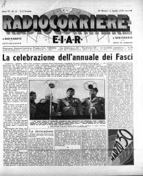 Anno 1930 Fascicolo n. 13