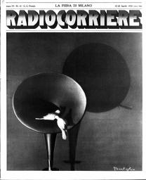 Anno 1930 Fascicolo n. 15