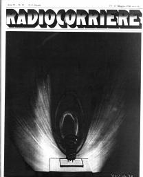Anno 1930 Fascicolo n. 19