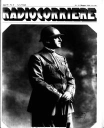 Anno 1930 Fascicolo n. 21