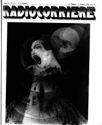 Anno 1930 Fascicolo n. 22