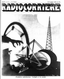Anno 1930 Fascicolo n. 24