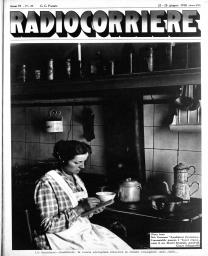 Anno 1930 Fascicolo n. 25