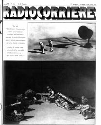 Anno 1930 Fascicolo n. 26