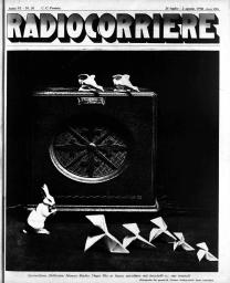 Anno 1930 Fascicolo n. 30
