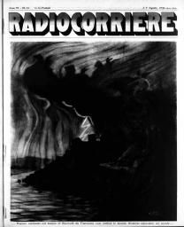 Anno 1930 Fascicolo n. 31