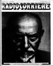 Anno 1930 Fascicolo n. 32