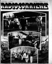 Anno 1930 Fascicolo n. 35