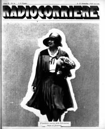 Anno 1930 Fascicolo n. 36