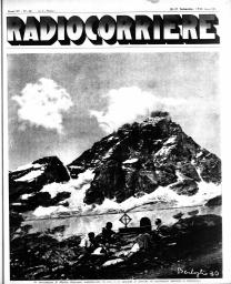 Anno 1930 Fascicolo n. 38