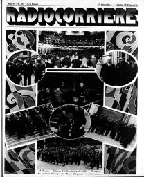 Anno 1930 Fascicolo n. 39