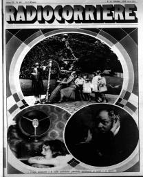 Anno 1930 Fascicolo n. 40