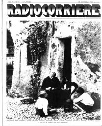 Anno 1930 Fascicolo n. 42