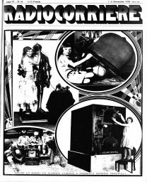 Anno 1930 Fascicolo n. 44