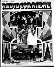 Anno 1930 Fascicolo n. 45