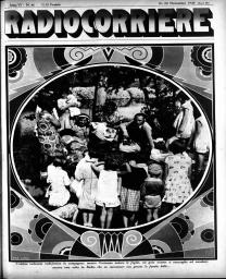 Anno 1930 Fascicolo n. 46