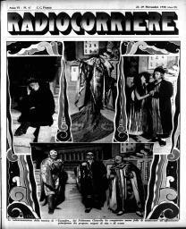 Anno 1930 Fascicolo n. 47