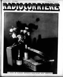 Anno 1930 Fascicolo n. 49