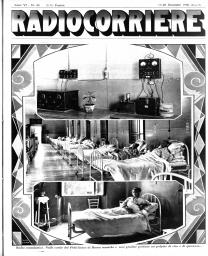 Anno 1930 Fascicolo n. 50