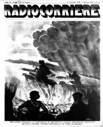 Anno 1930 Fascicolo n. 52