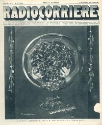Anno 1931 Fascicolo n. 1