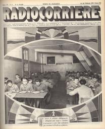Anno 1931 Fascicolo n. 8