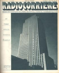 Anno 1931 Fascicolo n. 9