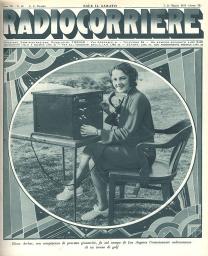 Anno 1931 Fascicolo n. 10