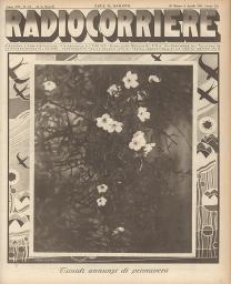 Anno 1931 Fascicolo n. 13