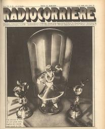 Anno 1931 Fascicolo n. 14