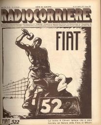Anno 1931 Fascicolo n. 16