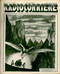 Anno 1931 Fascicolo n. 17
