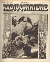 Anno 1931 Fascicolo n. 19