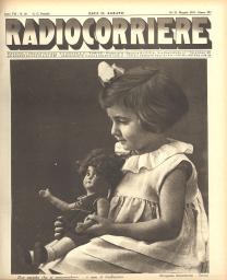Anno 1931 Fascicolo n. 20