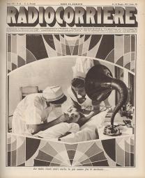 Anno 1931 Fascicolo n. 21