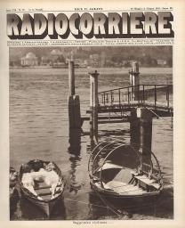Anno 1931 Fascicolo n. 22
