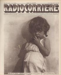 Anno 1931 Fascicolo n. 25