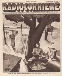 Anno 1931 Fascicolo n. 26