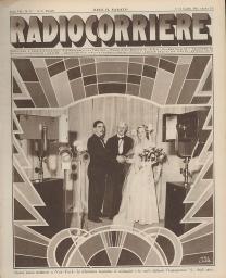 Anno 1931 Fascicolo n. 27