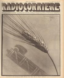 Anno 1931 Fascicolo n. 29