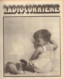 Anno 1931 Fascicolo n. 30