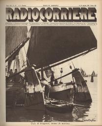 Anno 1931 Fascicolo n. 32