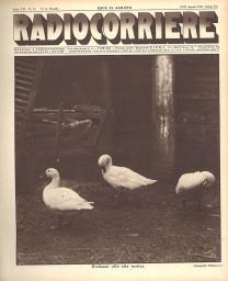 Anno 1931 Fascicolo n. 33