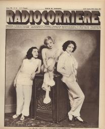 Anno 1931 Fascicolo n. 34