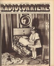 Anno 1931 Fascicolo n. 36