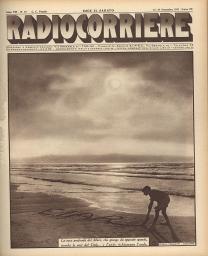 Anno 1931 Fascicolo n. 37